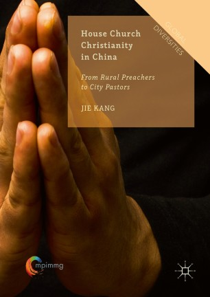House Church Christianity in China
