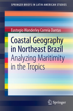 Coastal Geography in Northeast Brazil: Analyzing Maritimity in the Tropics
