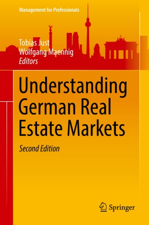Understanding German Real Estate Markets :