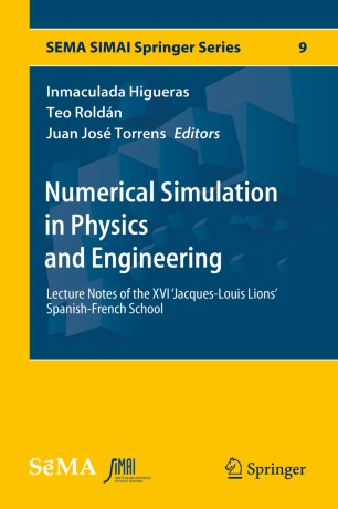 Numerical Simulation in Physics and Engineering