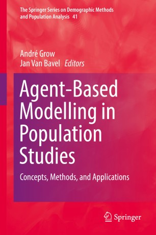 Agent-Based Modelling in Population Studies