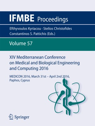 Xiv Mediterranean Conference On Medical And Biological