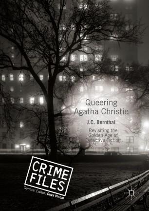 Queering Agatha Christie Springerlink