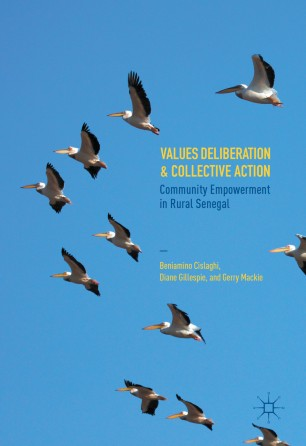 Values Deliberation and Collective Action