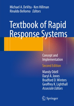 Textbook of Rapid Response Systems : Concept and Implementation