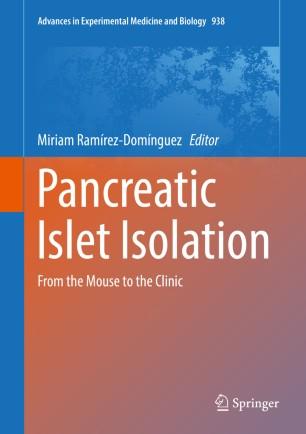 Pancreatic Islet Isolation