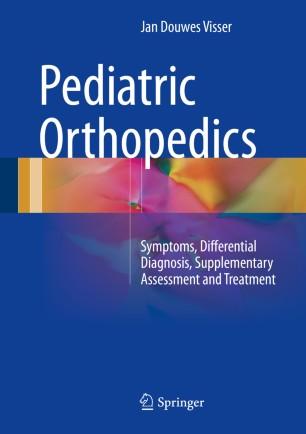 Book pediatric orthopedic