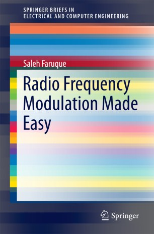 Radio Frequency Modulation Made Easy