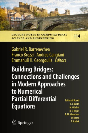 Numerical Methods for Partial Differential …