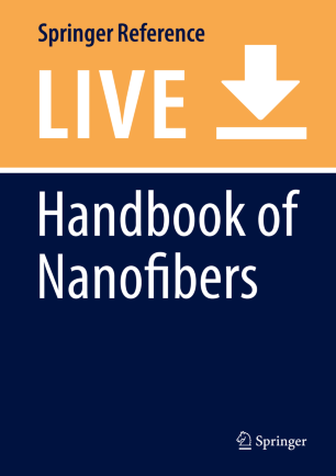 Handbook of Nanofibers