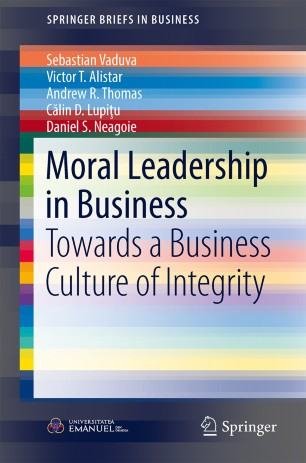 Moral Leadership in Business