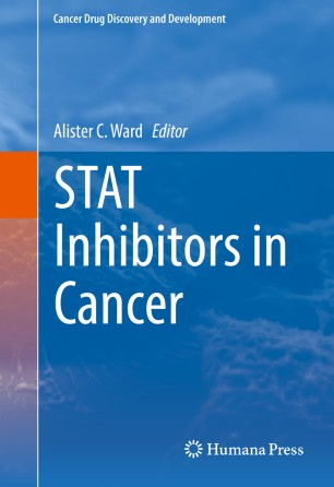 Targeting JAK/STAT signalling in inflammatory skin diseases with small molecule inhibitors
