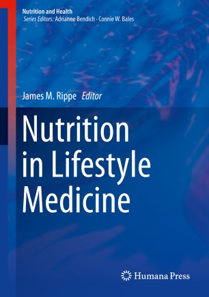 Nutrition in Lifestyle Medicine