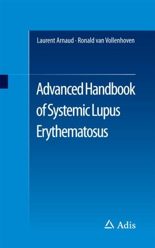 Advanced Handbook of Systemic Lupus Erythematosus :