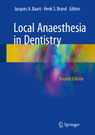 Local Anaesthesia in Dentistry :