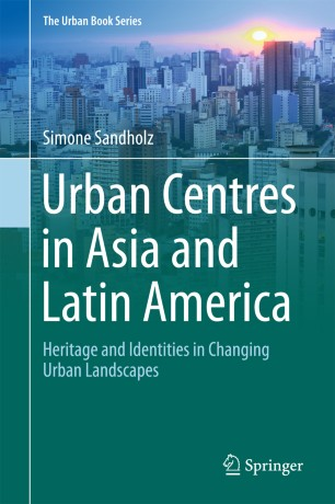 Urban Centres in Asia and Latin America