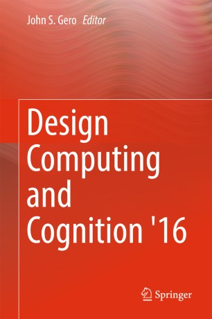 Design Computing and Cognition '16