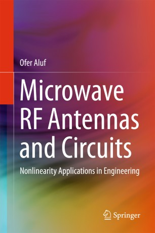 Microwave RF Antennas and Circuits | SpringerLink