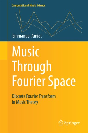 Music Through Fourier Space : Discrete Fourier Transform in Music Theory