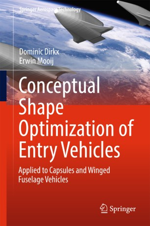 Conceptual Shape Optimization of Entry Vehicles