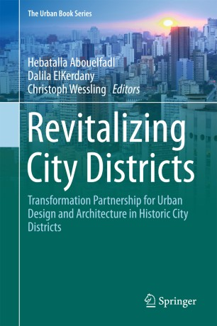 Revitalizing City Districts