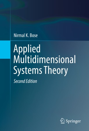 Applied Multidimensional Systems Theory :