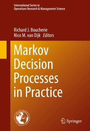 Markov Decision Processes Puterman Pdf