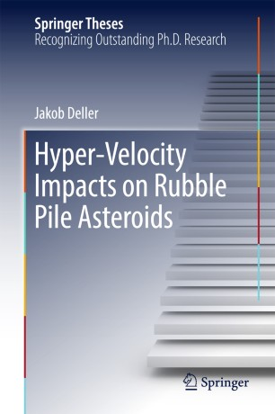 Hyper-Velocity Impacts on Rubble Pile Asteroids   SpringerLink
