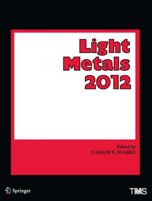 Light Metals 2012 :