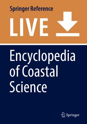 [Encyclopedia of Coastal Science]