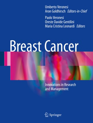 Breast Cancer : Innovations in Research and Management