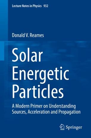 Solar Energetic Particles