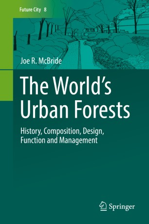 The World's Urban Forests