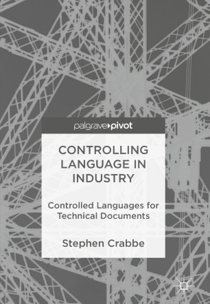 Controlling Language in Industry