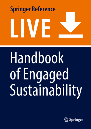 Handbook of Engaged Sustainability :