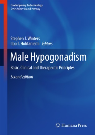 Male Hypogonadism : Basic, Clinical and Therapeutic Principles