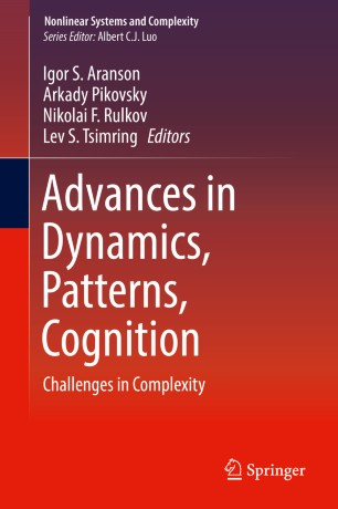 Advances in Dynamics, Patterns, Cognition