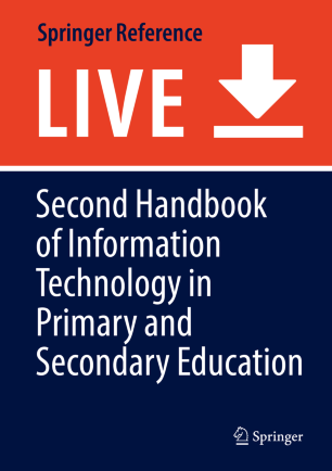 Second Handbook of Information Technology in Primary and