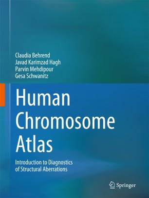 Human Chromosome Atlas