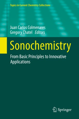 Advances in Sonochemistry, Volume 4