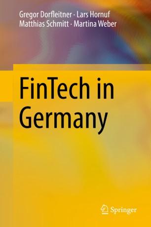 FinTech in Germany :