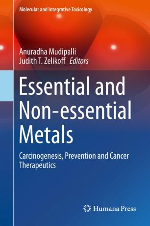 Essential and Non-essential Metals
