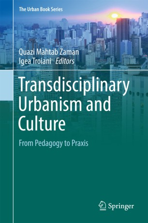 Transdisciplinary Urbanism and Culture