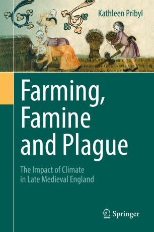 Farming, Famine and Plague