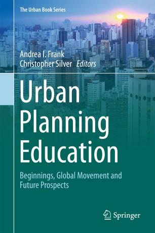 Urban Planning Education
