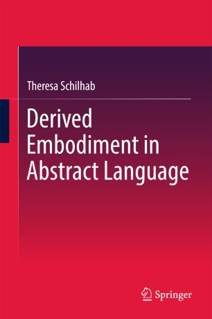 Derived Embodiment in Abstract Language :