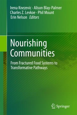 Nourishing Communities