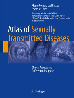 Atlas of Sexually Transmitted Diseases : Clinical Aspects and Differential Diagnosis