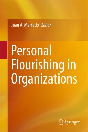 Personal Flourishing in Organizations
