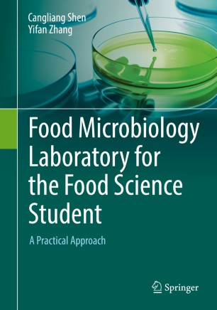 Food Microbiology Laboratory for the Food Science Student | SpringerLink